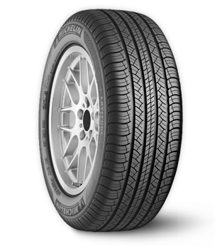 Ban Michelin Latitude Tour HP 255/60-18